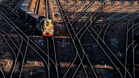 中鐵總前三季虧損大幅收窄 負債卻創下新高