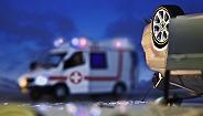 四川雅西高速9车相撞 7人死亡12人受伤