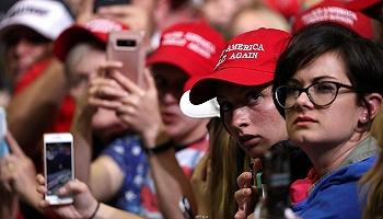 聚焦2018美國中期選舉