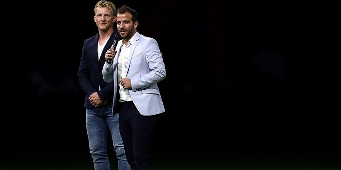 【體育晚報】荷蘭球星范德法特宣布退役 伊巴卡半場11投全中助猛龍客勝湖人