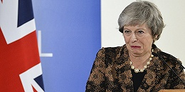 兩手空空離開歐盟,英首相表態:正加快準備硬脫歐