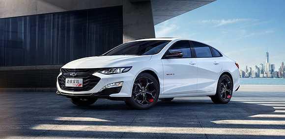 新车 换了发动机的雪佛兰迈锐宝XL上市了