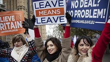 英國脫歐,怎么脫?