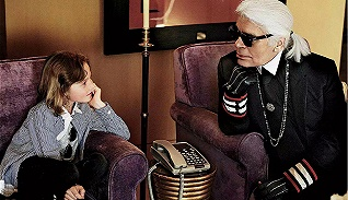 ?#23601;?#38598;】时尚界痛失传奇设计师Karl Lagerfeld,他的精彩代表作都有哪些?