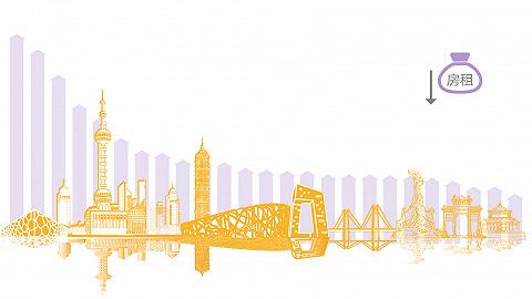 数据 | 春节后大年夜城市房租真的会涨么?本年就不合