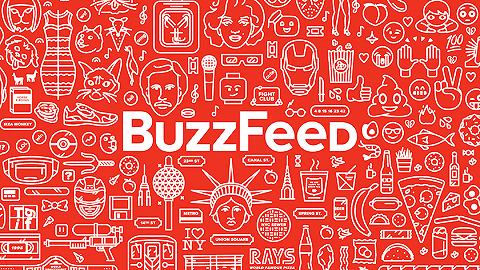 """擅長制造網絡熱點的Buzzfeed,第一次印刷了一份""""報紙"""""""