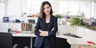中国职场女性已开启自定义形式,企业若何激起女性人才网job.vhao.net潜力