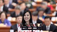 凌友诗:坚持一个中国原则 丰富和平统一实践 热切期待两岸统一到来