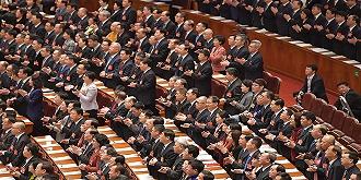 """外商投资法应成为中国对外开放的""""利器"""""""