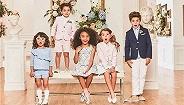快看|Gap集团收买美国高端童装品牌Janie and Jack