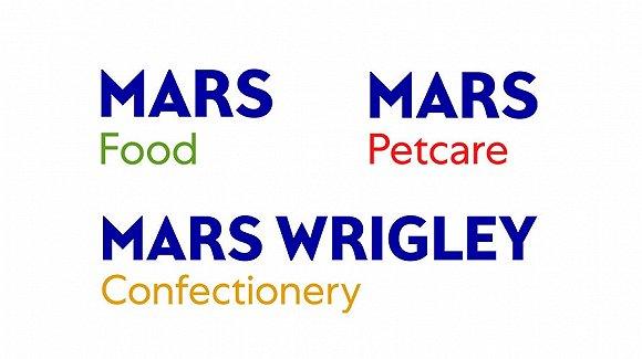 玛氏换了新logo,想告诉大家它不只是一家卖糖果的公司图片