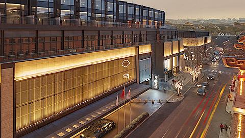 新酒店 | 时隔12年,那个没做成边疆首家的北京文华西方酒店,终究开了