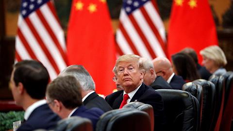 第三次通话过后,中美正朝协定接近