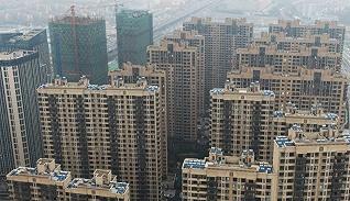 【财经数据】2月59城房价环比上涨,最高涨幅2.3%