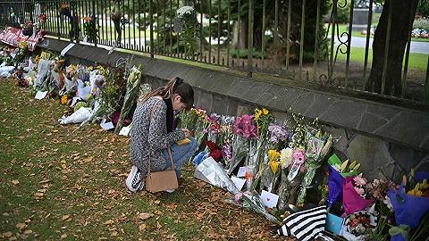多国领袖痛斥新西兰恐袭,特朗普:小部分人有异常严重的成绩