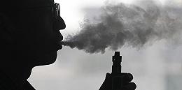 世卫组织:电子烟的二手烟比传统卷烟更有害,是新空气污染源