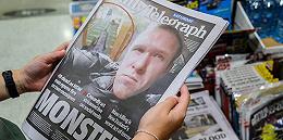 """从""""作战宣言""""看新西兰枪案,澳籍嫌犯跨国行凶动机在哪里?"""