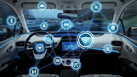 全球经济面对更多不肯定定,主动驾驶家当链将若何生长?