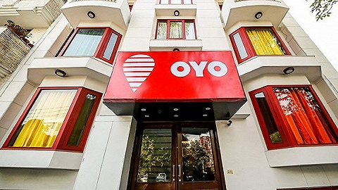 OYO和印度最大年夜OTA MakeMyTrip续签五年协作协定
