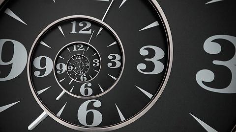"""时间""""倒流""""初次在量子计算机上完成"""
