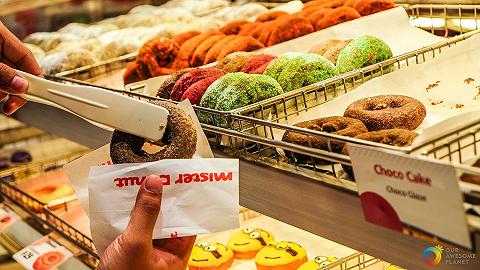 日本最大年夜咖啡甜点连锁店加入中国大年夜陆市场,带来甚么警示?