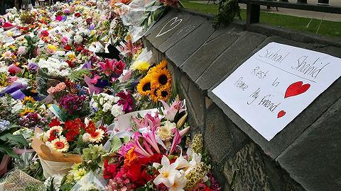 新西兰恐袭遇难者:孩子,难平易近,还有豪杰