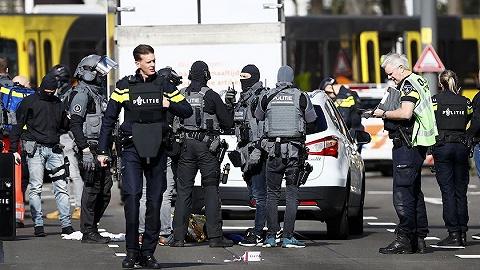 荷兰枪击案已致3人逝世亡凶手仍在押,警方不清除恐袭