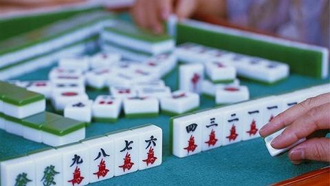 官方回应教员打麻将被拘:12人参赌,缴赌资2.88万