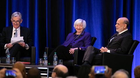美国经济学会查询拜访:近一半女经济学家曾遭受性别歧视