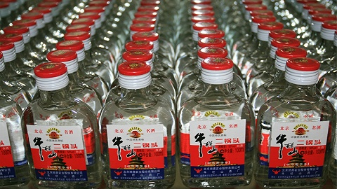 200多個白酒品牌,激烈爭奪北京2000萬人口