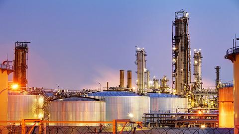 美原油库存创逾8个月最大降幅,美油升破60美元