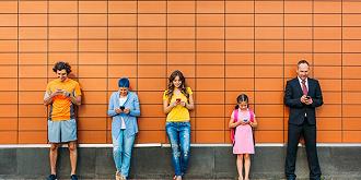地位即服务——重新审视社交网络