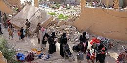 ISIS在叙最后据点终被拿下,但安然威逼仍在