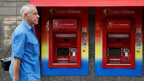 回應委內瑞拉政府逮捕反對派高層,美國宣布制裁委國有銀行