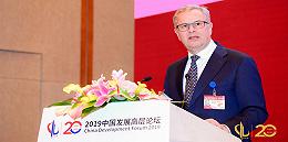 馬士基CEO:期待中國港口對所有船只平等對待