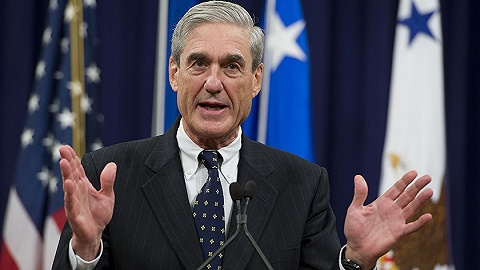 """美國特別檢察官穆勒:低調的""""通俄""""調查操盤手"""