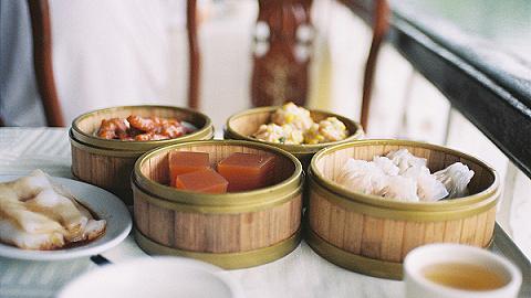 【特寫】得閑飲茶不只在廣東,他們讓最拿手的早茶點心游過長江