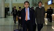撤離三天后,朝方部分人員返回韓朝共同聯絡事務所工作