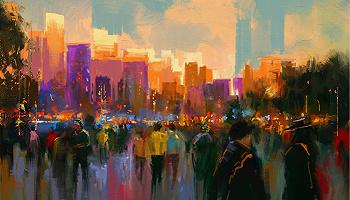"""城市人口竞争谁是赢?#36965;?#35199;安、郑州加入""""千万俱乐部"""""""
