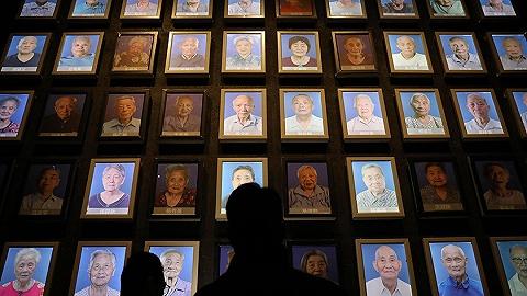 今年6名南京大屠杀幸存者去世 在世者仅85人
