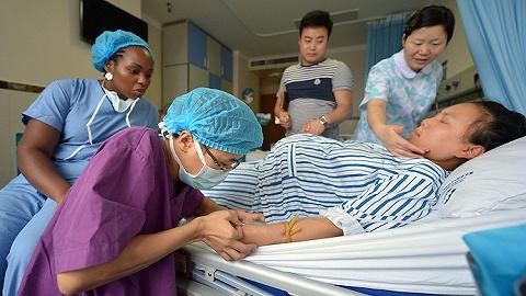 【评论】不解决这两个问题,无痛分娩在中国难以被更好推广