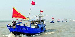 禁捕令下的长江刀鱼:渔民悄悄捕捞,一斤卖2600元
