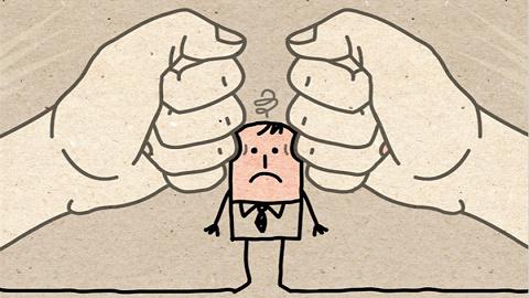 核心竞争力丧失魔力,企业要辨清正向力?#22836;?#21521;力
