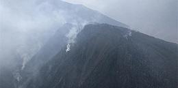 四川木里森林火灾尚未得到控制,专家分析系由雷电引发
