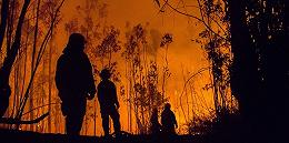 森林救火系世界性难题?专家:中国在高精尖技术应用上还有提升空间