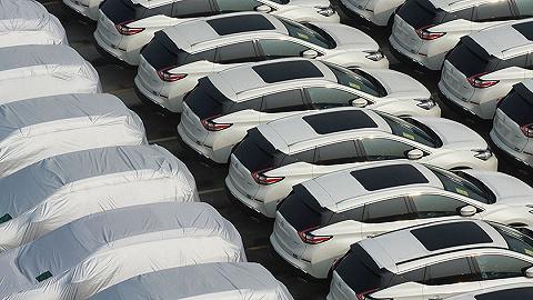 汽车降价潮范围扩大: 合资车降价,压力传输至自主品牌