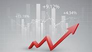 A股三大股指低开高走,北向资金半天净流入超10亿元