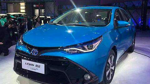 丰田要无偿开放两万多项混动汽车专利,是慷慨还是精明?