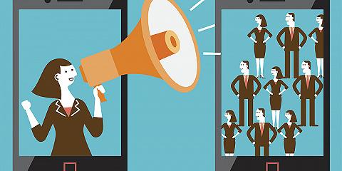 什么情况下,你会主动参与互联网公共讨论?