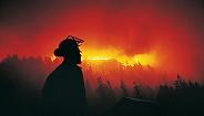 【特写】被火吞没的年轻人:草木会重生,他们不再回来